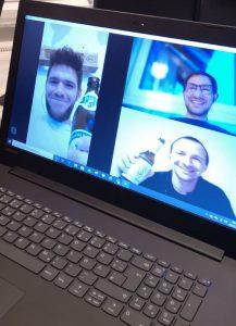 FVA-Ausschuss tagt in der Corona-Zeit über Skype